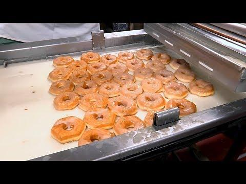 Gate's Donuts (Texas Country Reporter)