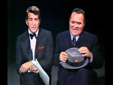 Jonathan Winters And Dean Martin