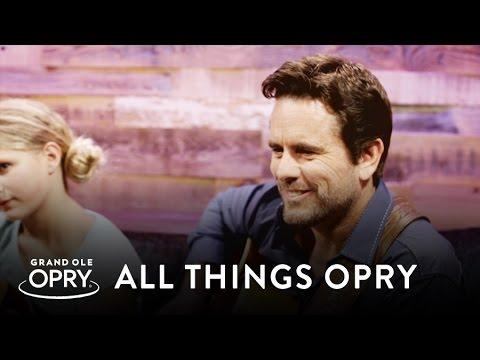 Charles Esten & The CMA Foundation At The Opry | All Things Opry | Opry