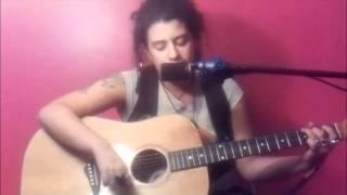 Anna Trevor -  The Sweetest Girl - Wyclef Jean Cover