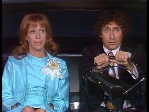 Honeymoon Sweet From The Carol Burnett Show (full Sketch)