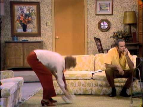 Carol Burnett Lost Episodes Exclusive Clip - Instant Replay