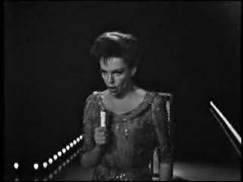 Judy Garland Video: Battle Hymn of the Republic