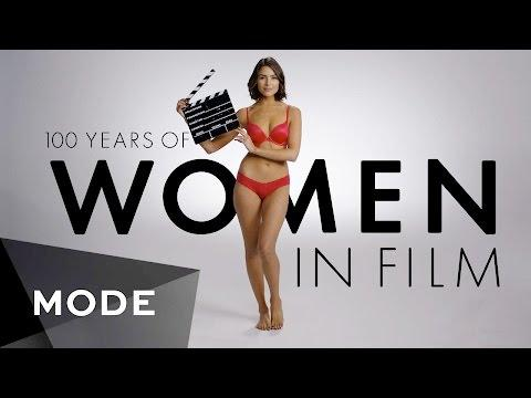 100 Years Of Women In Film
