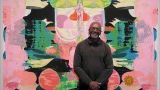 Artist Kerry James Marshall