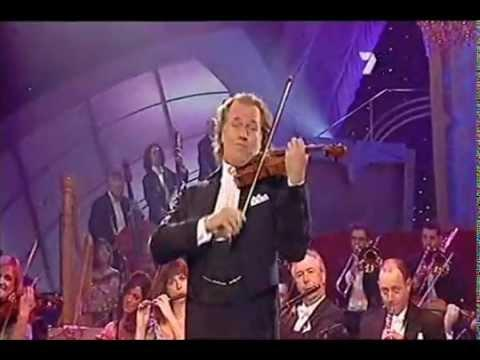 Dancing With The Stars - Blue Danube