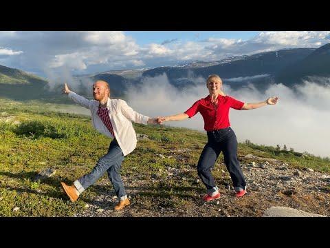 Boogie Woogie - Sondre & Tanya #Video