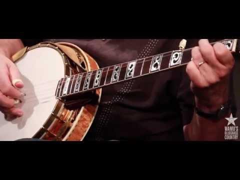 Tony Trischka - Bill Monroe Medley [Live At WAMU's Bluegrass Country]