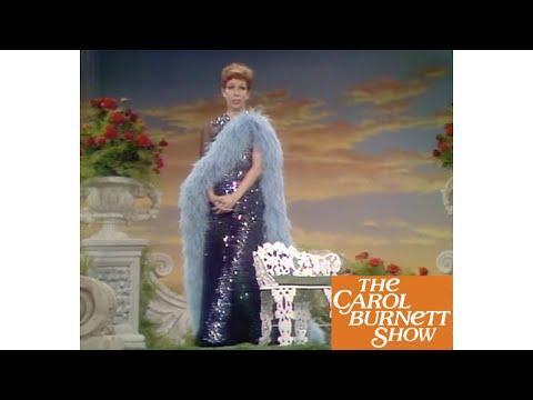 Come Rain or Come Shine - Carol Burnett Show Video