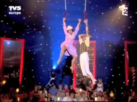 Comedy Trapeze - Die Maiers