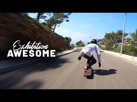 Skating, Parkour & More | Exhibition Awesome