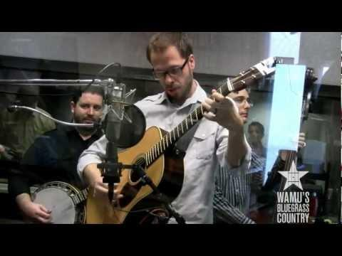 Rhonda Vincent & The Rage - Instrumental Medley [Live At WAMU's Bluegrass Country]