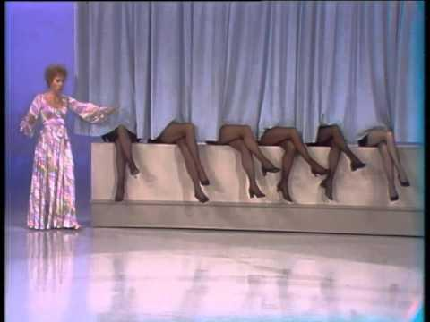 Best Legs From The Carol Burnett Show (full Sketch)
