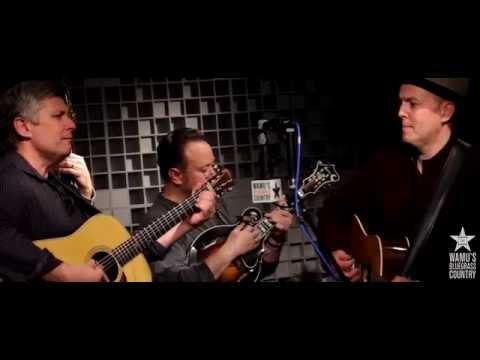 The Gibson Brothers - Bye Bye Love [Live At WAMU's Bluegrass Country]