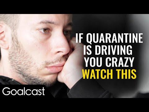 How Being In Quarantine Can Change The World | Make Your Bed