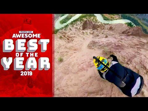 Best of the Year 2019 | People Are Awesome | Feat DJ Snake