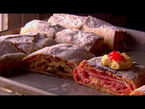 JB's German Bakery - Texas Country Reporter Video