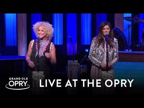 "Little Big Town - ""Jolene"" 