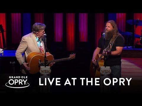 Bill Anderson & Jamey Johnson | Live At The Grand Ole Opry | Opry