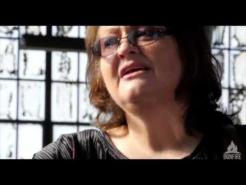 Blackberry Summer - Dale Ann Bradley ( Official Music Video )
