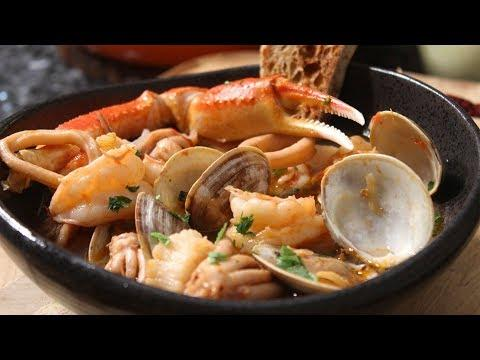 Cioppino Recipe - OrsaraRecipes