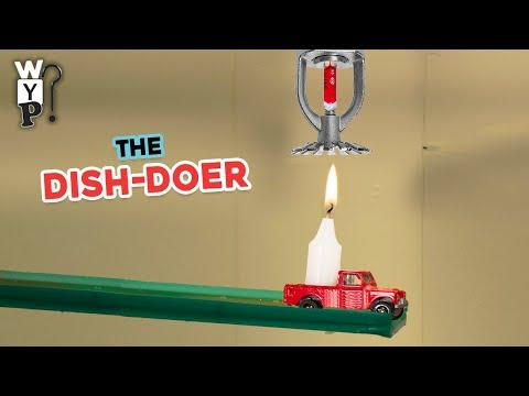 The Dish Doer | What's Your Problem?