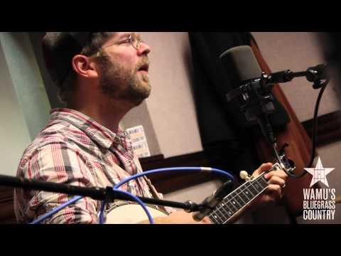Old Man Luedecke - Tender Is The Night [Live At WAMU's Bluegrass Country]