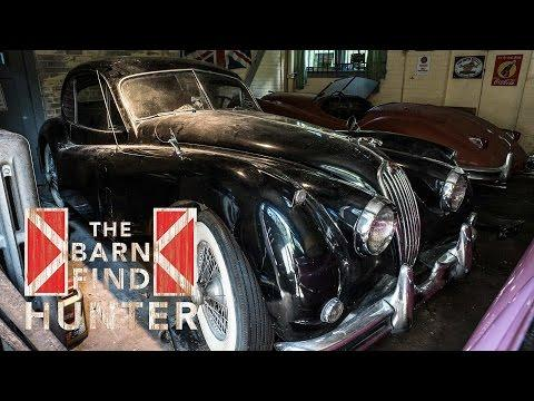 Barn Find Hunter | Episode 10 - Detroit