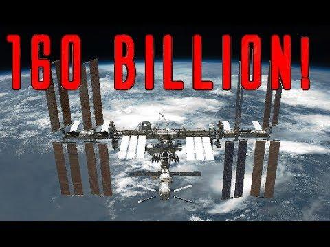 INCREDIBLE Facts About the International Space Station