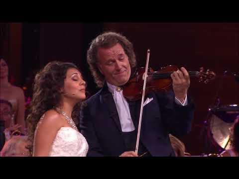 Lips are sealed - André Rieu