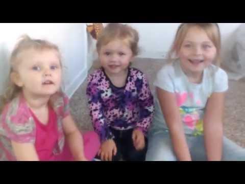 Kids React To New Siblings