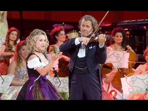 André Rieu & Carla Maffioletti - Die Juliska Aus Budapest