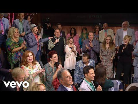 Jesus Hold My Hand (Live At Studio C, Gaither Studios, Alexandria, IN