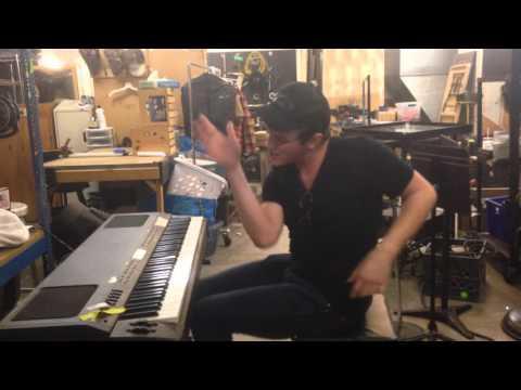 Workin' Man Blues - Jacob Tolliver