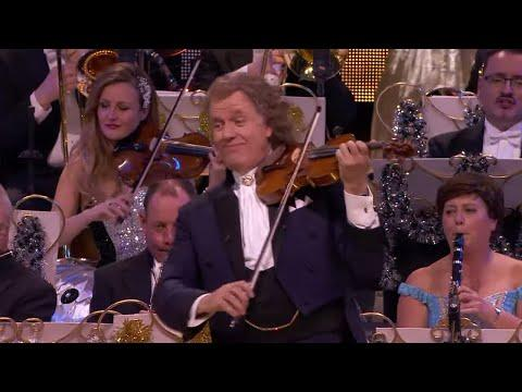 We Wish You A Merry Christmas - Andre Rieu