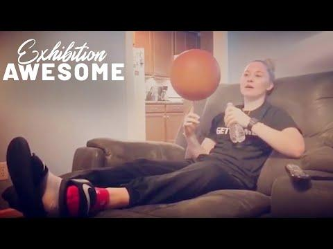 Workout Goals | Exhibition Awesome