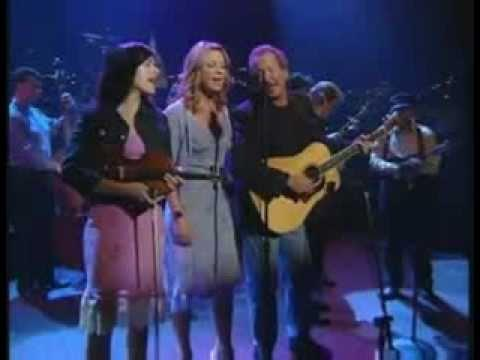 Patty Loveless: You'll Never Leave Harlan Alive