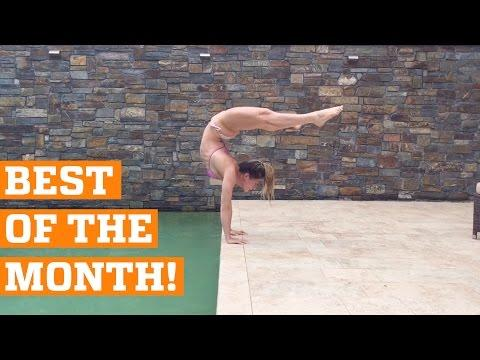 PEOPLE ARE AWESOME | BEST OF THE MONTH (MARCH 2016)