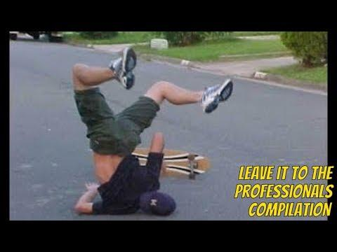Leave it to the Professionals Compilation