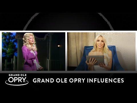 Ashley Monroe -