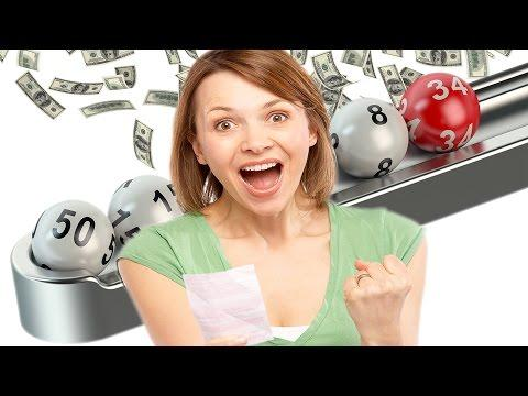 Crazy Things That Happened To Lottery Winners