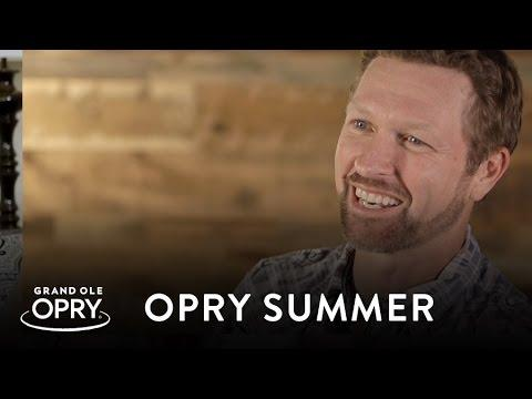 Country Stars Talk About Their Most Memorable Summer Vacation | Opry Summer | Opry