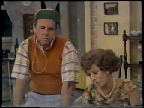 The Elephant Story - RIP Tim Conway