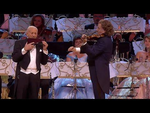 André Rieu - Preview Live In Bucharest 2015
