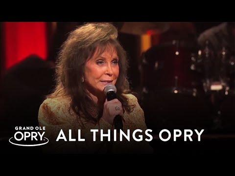Country Stars Wish Loretta Lynn Happy Birthday | All Things Opry | Opry