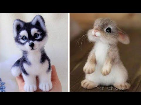 Cute baby animals Videos Compilation cutest moment of the animals - Soo Cute! #23