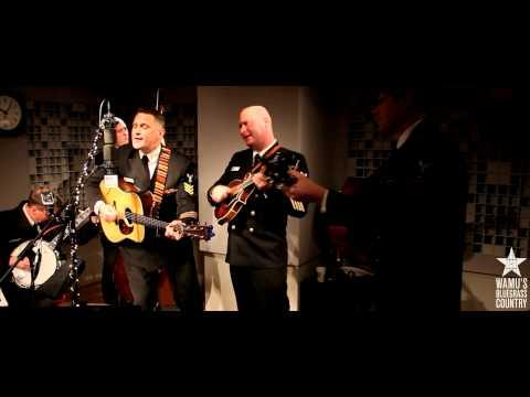 The US Navy Band Country Current - Missouri [Live At WAMU's Bluegrass Country]