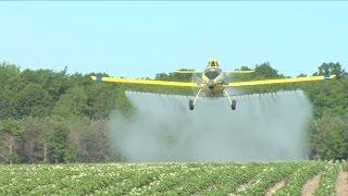 Air Tractor (Texas Country Reporter)