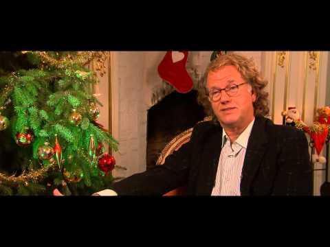 André Rieu - Home For Christmas Trailer II