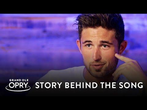 Michael Ray | Story Behind The Album | Opry